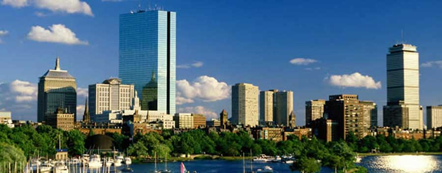 Local Boston Real Estate Agents