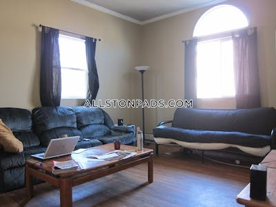 Allston Apartment for rent 5 Bedrooms 2 Baths Boston - $4,000