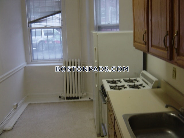 1 Bed 1 Bath - Boston - Fenway/kenmore $2,100
