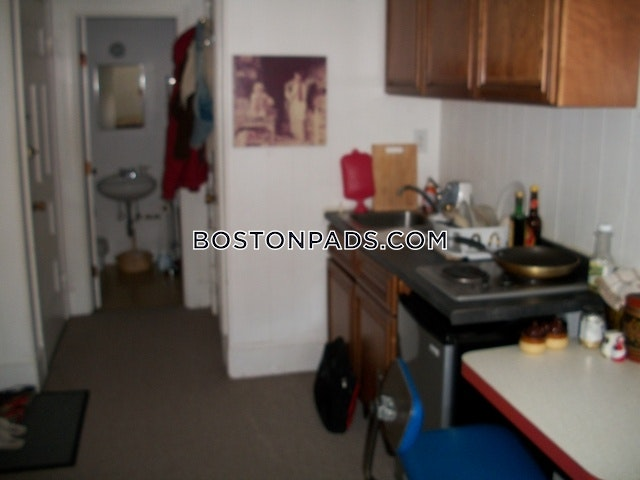 Studio 1 Bath - Boston - Fenway/kenmore $1,545