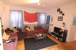 Fenway/kenmore Aberdeen Street 3 Bed 1 Bath BOSTON Boston - $3,500