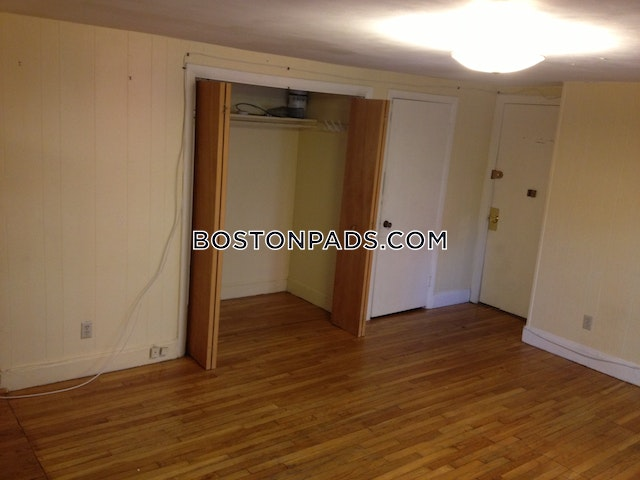 Studio 1 Bath - Boston - Fenway/kenmore $1,599