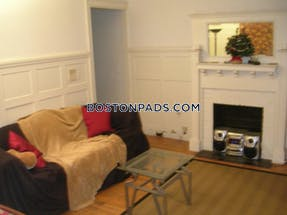 Fenway/kenmore 3 Beds 1 Bath, Laundry, Heat & Hot Water Included Boston - $4,200