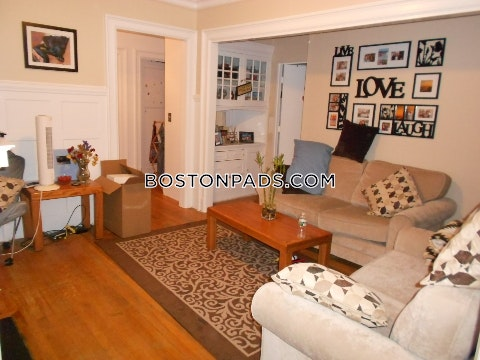 3 Beds 1 Bath - Boston - Fenway/kenmore $4,219