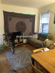 Fenway/kenmore 3 Beds 1 Bath Boston - $2,995