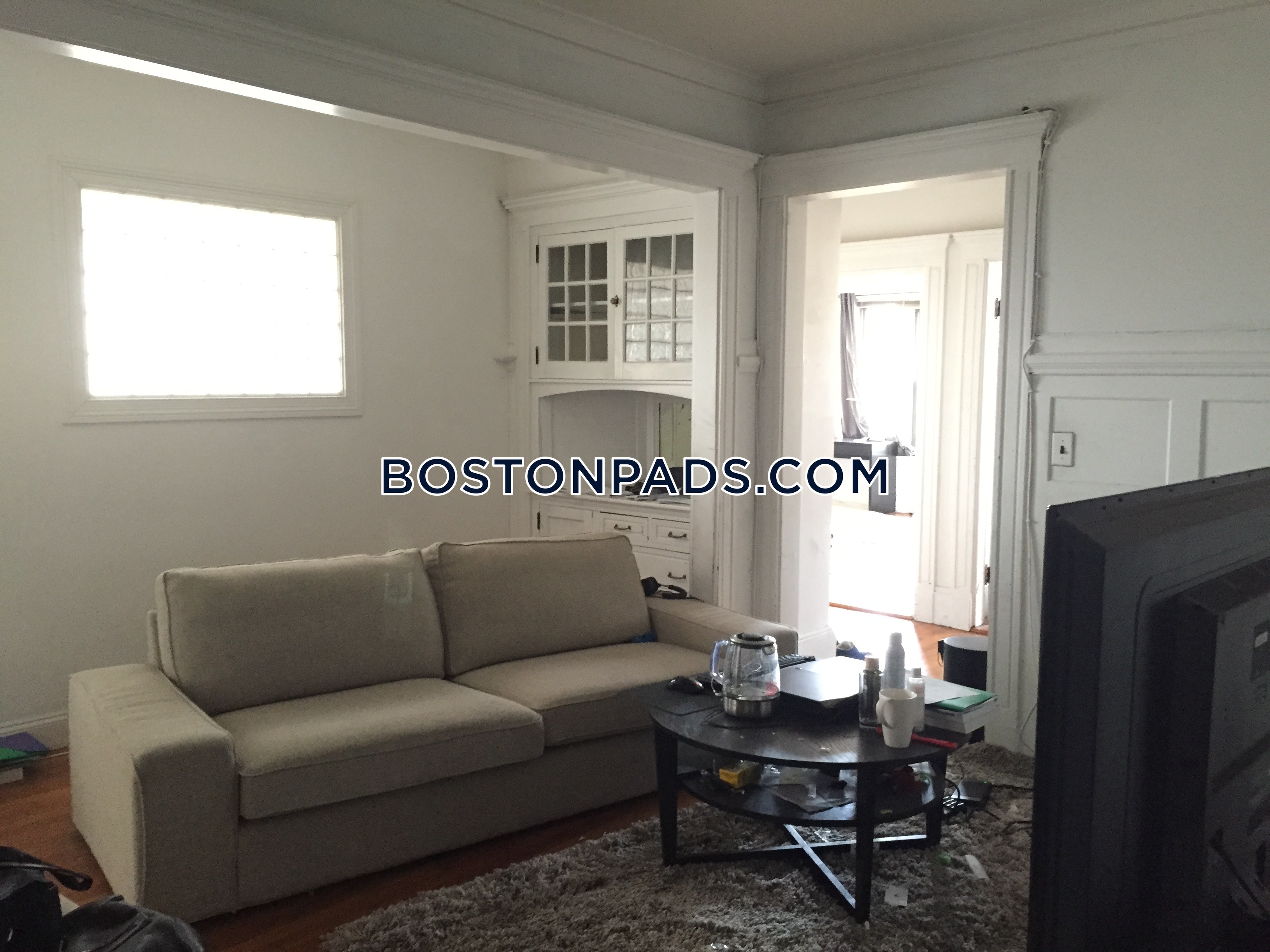 Outstanding 3 bedroom apartment on Park Drive!!! - Boston - Fenway/kenmore $4,295