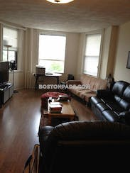 Fenway/kenmore 3 Beds 3 Baths Fenway on Bay State Rd Boston - $4,550