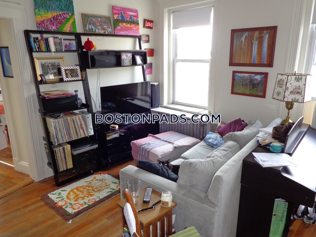 1 Bed 1 Bath - Boston - Fenway/kenmore $2,495