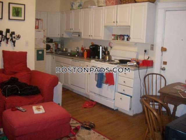 3 Beds 1 Bath - Boston - Fenway/kenmore $3,500