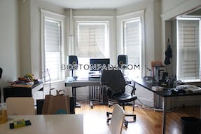 Fenway/kenmore Apartment for rent 2 Bedrooms 1 Bath Boston - $3,250 No Fee