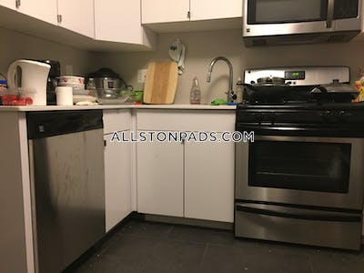 Allston Apartment for rent 3 Bedrooms 2 Baths Boston - $3,900