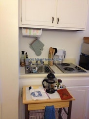 Fenway/kenmore Apartment for rent Studio 1 Bath Boston - $1,695