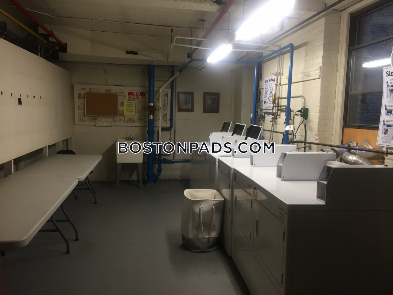 1 Bed 1 Bath - Boston - Fenway/kenmore $2,400