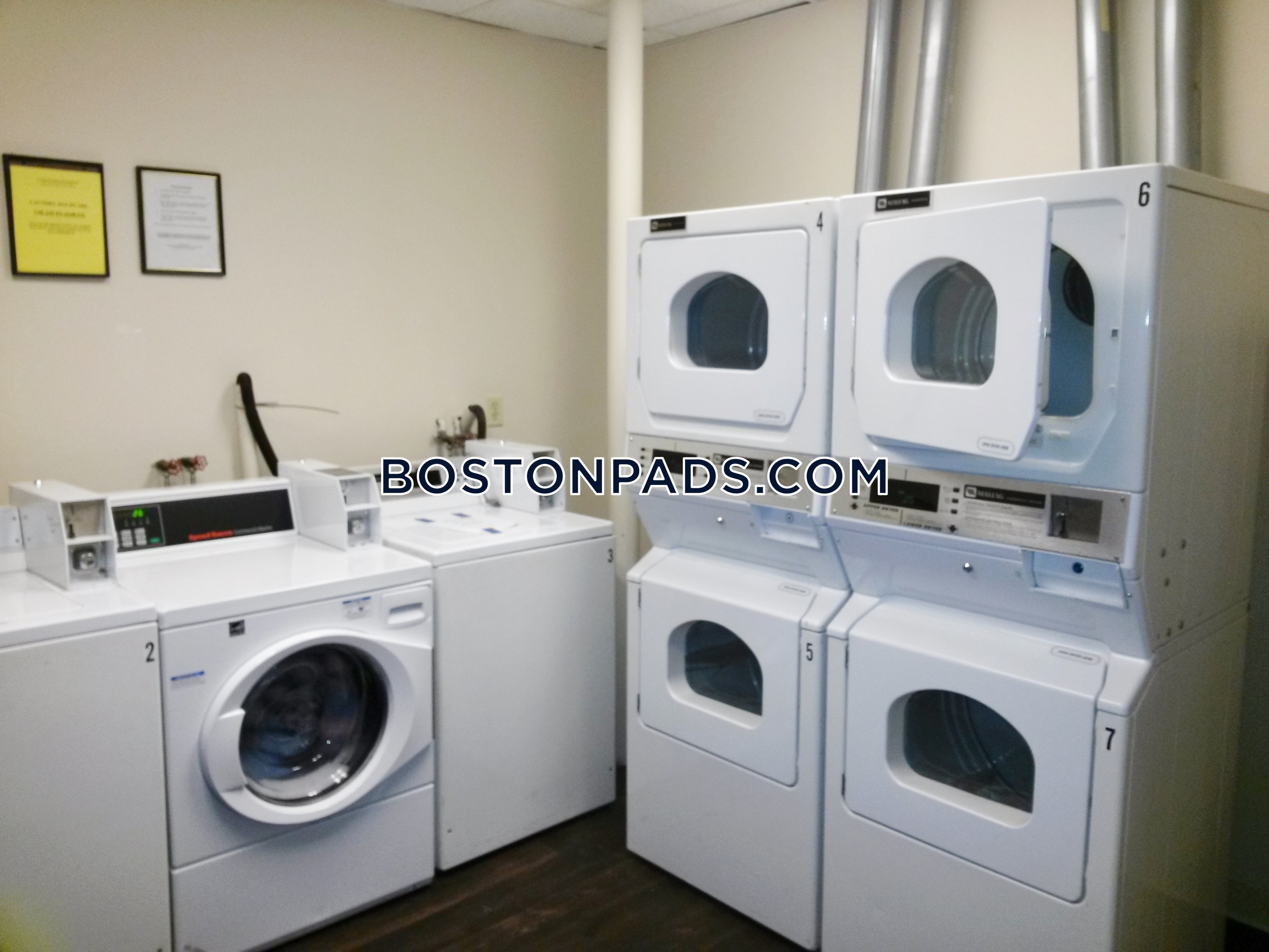 2 Beds 1 Baths - BOSTON - Fenway/Kenmore $2,550
