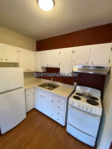Jamaica Plain 1 Bed 1 Bath Boston - $1,950