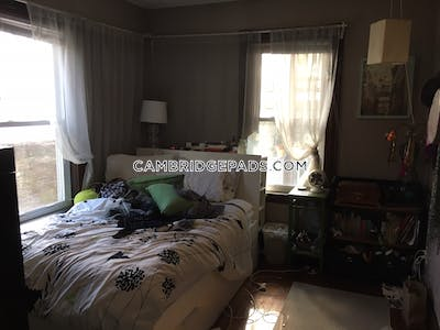Cambridge Apartment for rent 4 Bedrooms 1 Bath  Inman Square - $4,400
